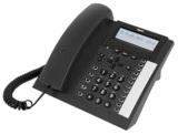 TIPTEL 2030 (anthrazit) ISDN / CTI + Anrufbeantworter