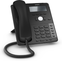 SNOM D710 Bundle: IP-Telefon inkl. TAPI-Treiber
